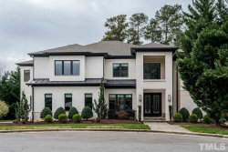 Photo of 2613 Shadow Hills Court, Raleigh, NC 27612 (MLS # 2291736)
