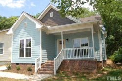 Photo of 1433 Garner Road, Raleigh, NC 27520 (MLS # 2291914)