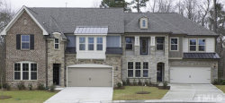 Photo of 231 Kentigern Drive , 43, Raleigh, NC 27606 (MLS # 2291965)