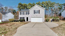Photo of 106 Whitehall Drive, Creedmoor, NC 27522 (MLS # 2291967)