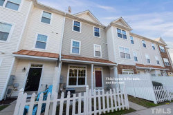 Photo of 11720 Coppergate Drive , 107, Raleigh, NC 27614-8575 (MLS # 2292135)