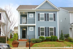 Photo of 1307 Formal Garden Way, Raleigh, NC 27603-43 (MLS # 2292160)
