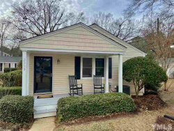 Photo of 2359 Bernard Street , 2359, Raleigh, NC 27608 (MLS # 2292328)