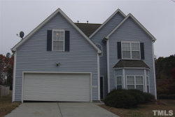 Photo of 3210 Geary Trail, Raleigh, NC 27610 (MLS # 2292405)