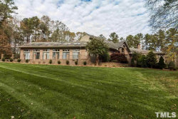 Photo of 220 Saddletree Road, Oxford, NC 27565 (MLS # 2293370)