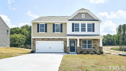 Photo of 2220 Amberleaf Drive, Creedmoor, NC 27522 (MLS # 2293376)