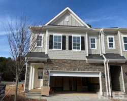 Photo of 1524 Hopedale Drive , 1, Morrisville, NC 27560 (MLS # 2293433)