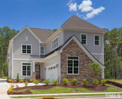 Photo of 208 Cotten Drive, Morrisville, NC 27560 (MLS # 2293477)