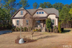 Photo of 3031 East Bay Court, Creedmoor, NC 27522 (MLS # 2293541)