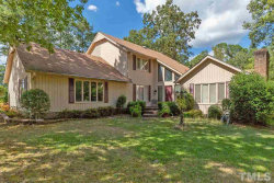 Photo of 5052 Nelson Road, Morrisville, NC 27560 (MLS # 2294241)