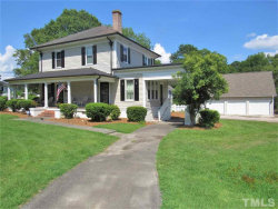 Photo of 213 S Main Street, Creedmoor, NC 27522 (MLS # 2294441)