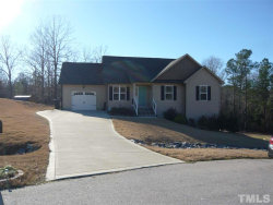 Photo of 151 Parkers Pointe Drive, Benson, NC 27504 (MLS # 2295167)