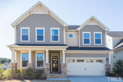 Photo of 101 Martingale Drive, Holly Springs, NC 27540 (MLS # 2295589)