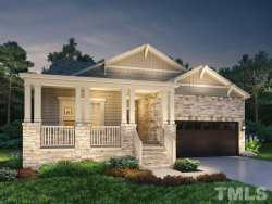 Photo of 129 Blue Hydrangea Lane, Holly Springs, NC 27540 (MLS # 2296342)