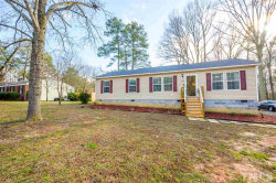 Photo of 1106 Williamsboro Street, Oxford, NC 27565 (MLS # 2296351)