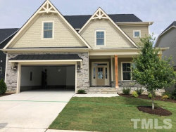 Photo of 1525 Armscroft Lane, Apex, NC 27502 (MLS # 2296436)