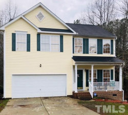 Photo of 459 Mayview Drive, Creedmoor, NC 27522 (MLS # 2296797)