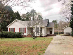 Photo of 2612 Kearney Road, Wake Forest, NC 27587 (MLS # 2296885)