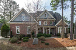 Photo of 5016 Grove Crossing Way, Wake Forest, NC 27587 (MLS # 2297071)