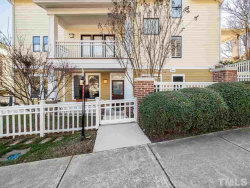 Photo of 505 Florence Street , 101, Raleigh, NC 27603-2167 (MLS # 2297202)