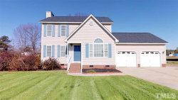 Photo of 149 Kingsbrook Circle, Fuquay Varina, NC 27526 (MLS # 2297244)