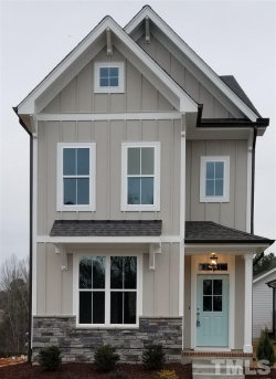 Photo of 1707 Main Divide Drive, Wake Forest, NC 27587 (MLS # 2297260)
