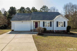 Photo of 45 Pepperstone Court, Clayton, NC 27520 (MLS # 2297356)