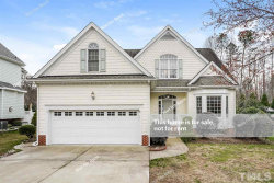 Photo of 1412 Stone Lion Drive, Fuquay Varina, NC 27526-5322 (MLS # 2297448)
