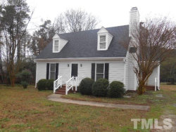 Photo of 5204 Hilltop Needmore Road, Fuquay Varina, NC 27526 (MLS # 2297594)