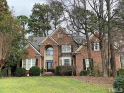 Photo of 104 Paddy Rock Court, Cary, NC 27518 (MLS # 2297800)