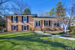 Photo of 4907 Quail Hollow Drive, Raleigh, NC 27609-5450 (MLS # 2297897)