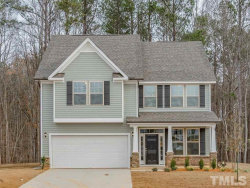 Photo of TBD Mill Bend Drive , 35, Fuquay Varina, NC 27526 (MLS # 2297945)