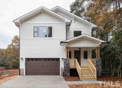 Photo of 509 Heather Drive, Raleigh, NC 27606-5592 (MLS # 2297956)