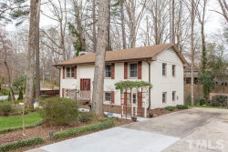 Photo of 601 Ashe Avenue, Cary, NC 27511 (MLS # 2297978)