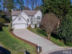 Photo of 2605 Trickle Court, Raleigh, NC 27615 (MLS # 2297987)
