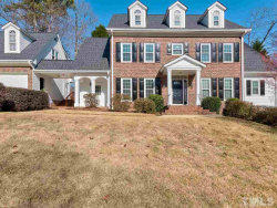 Photo of 201 Victor Hugo Drive, Cary, NC 27511 (MLS # 2297989)