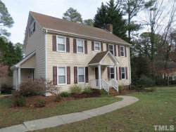 Photo of 3108 Rutledge Court, Raleigh, NC 27613 (MLS # 2297990)