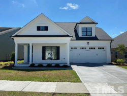 Photo of 2040 Abbey Marie Lane, Fuquay Varina, NC 27526 (MLS # 2297992)