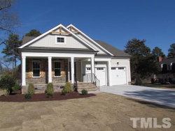 Photo of 1604 Forest Road, Wake Forest, NC 27587 (MLS # 2298032)
