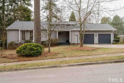 Photo of 300 Ashebrook Drive, Raleigh, NC 27609 (MLS # 2298061)