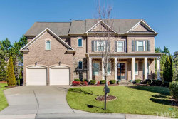 Photo of 11804 Rocky Bluff Court, Raleigh, NC 27614-8527 (MLS # 2298076)