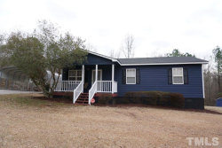Photo of 4016 Dooster Street, Oxford, NC 27565 (MLS # 2298085)