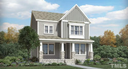 Photo of 3020 Early Planting Avenue , LOT 241- Victoria C, Apex, NC 27502 (MLS # 2298108)