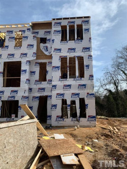 Photo of 718 Peakland Place, Raleigh, NC 27604 (MLS # 2298124)