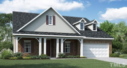 Photo of 105 Norris Knoll Court, Holly Springs, NC 27540 (MLS # 2298184)