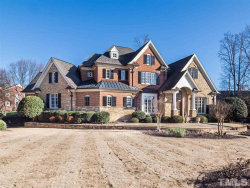 Photo of 106 Seagrave Place, Morrisville, NC 27560 (MLS # 2298223)