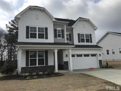 Photo of 907 Copper Beech Lane, Wake Forest, NC 27587 (MLS # 2298236)