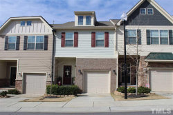 Photo of 409 Oak Forest View Lane, Wake Forest, NC 27587 (MLS # 2298272)