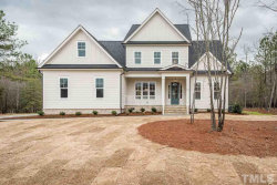 Photo of 613 Meyers Place Lane, Holly Springs, NC 27540 (MLS # 2298416)
