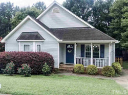 Photo of 604 Rookwood Court, Wake Forest, NC 27587 (MLS # 2298450)